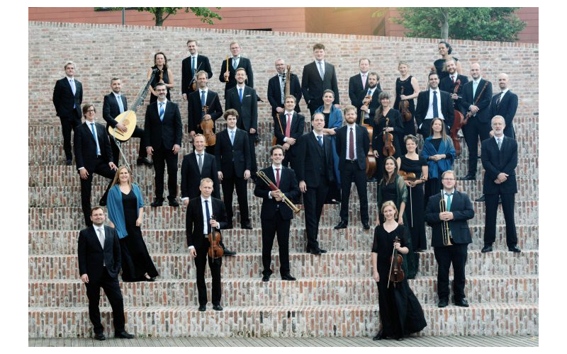 Tune your instruments for a festival of early music