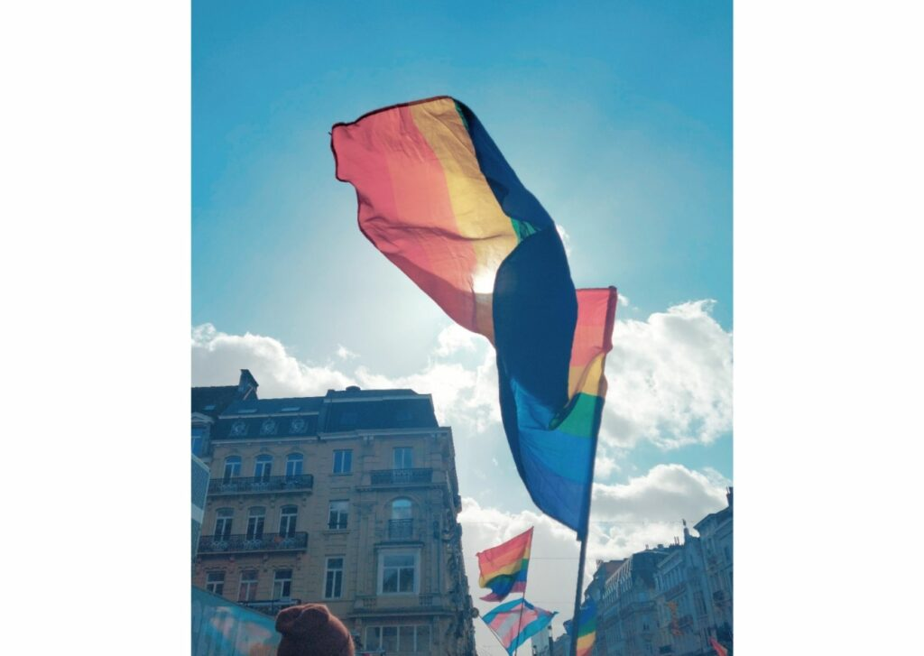 LGBTQI+ rights : is the fight over ?