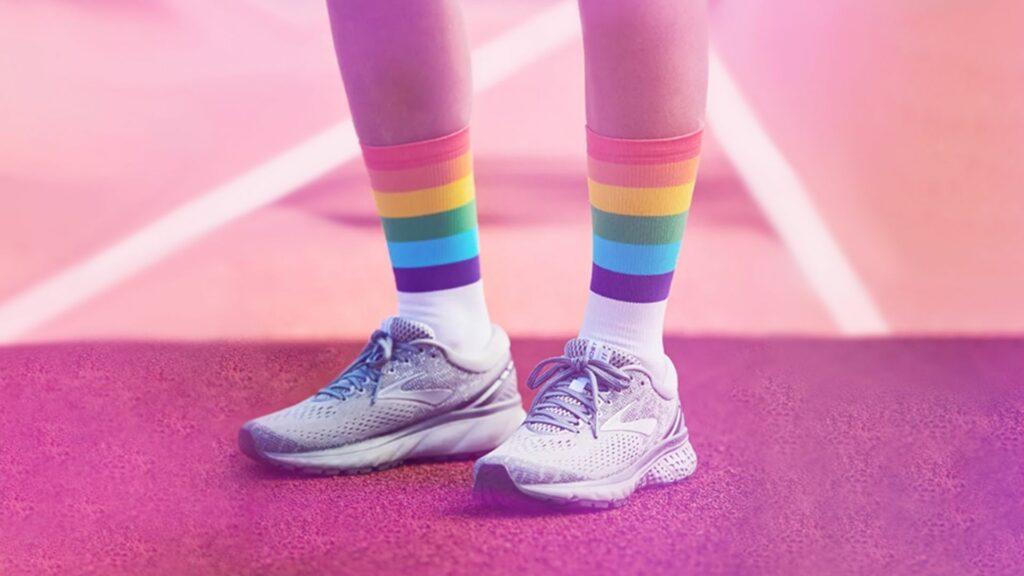 Making sport inclusive