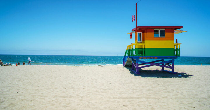 Is there such a thing as LGBTQI+ tourism?