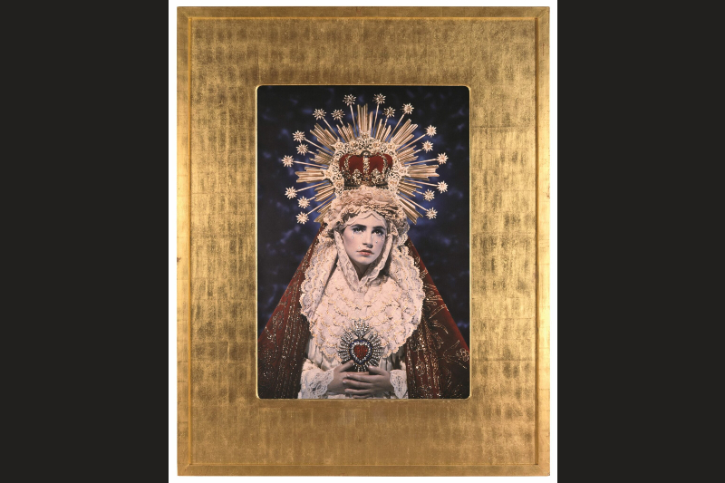 What makes an Icon? Stunning exhibition at Villa Empain has the answers.