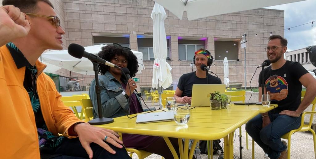 Podcast : It's Belgian Pride!