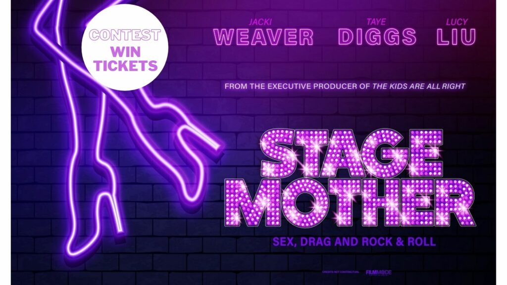 Contest : Win cinema tickets for Stage Mother