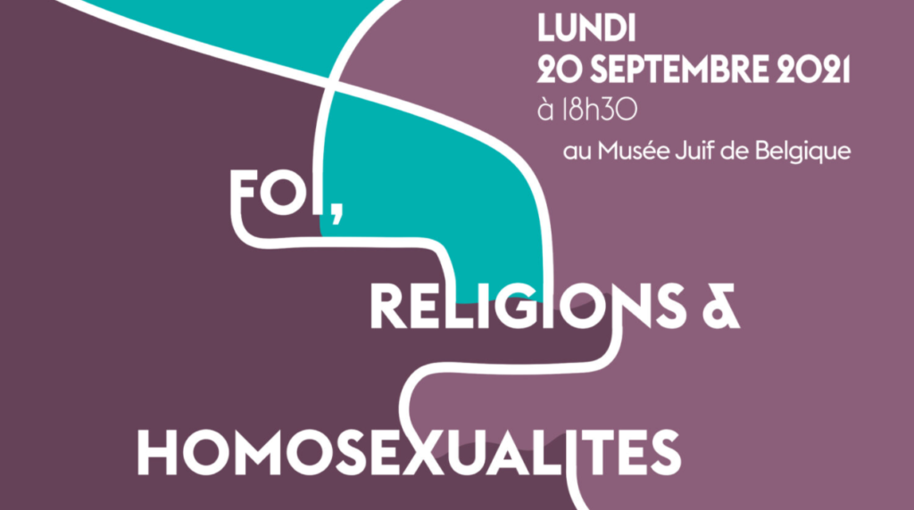 Faith, Religions and Homosexualities