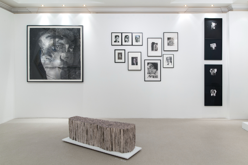 Everything and nothing – Galila presents the power of paper at the Jewish Museum of Belgium