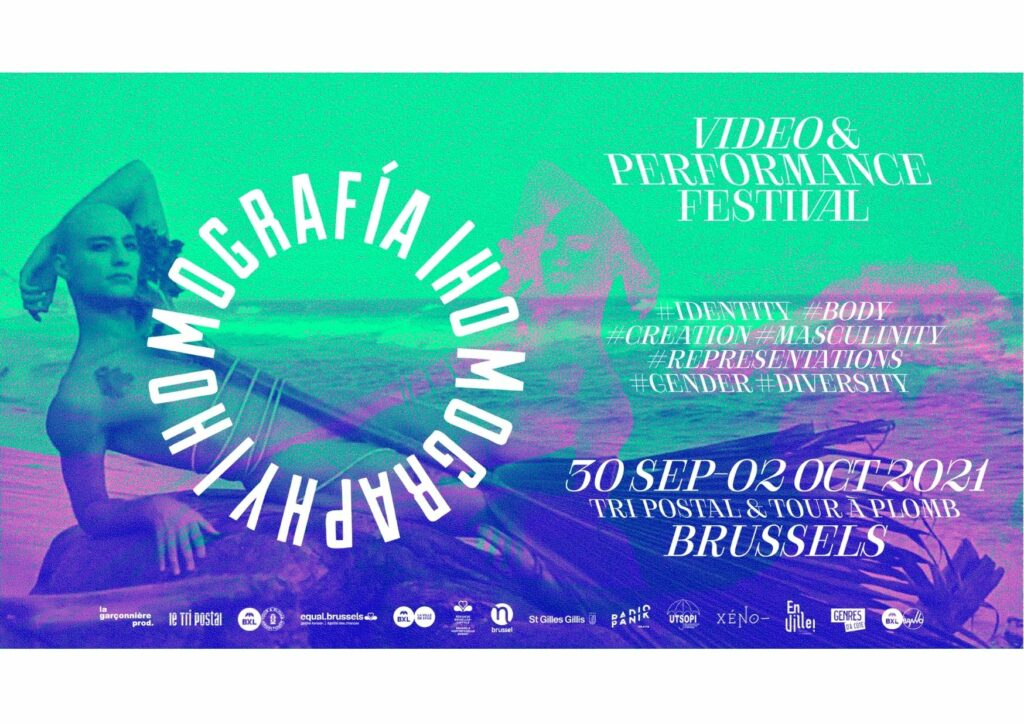 """Homografia / Homography festival : """"Queer Activism – resisting everywhere, surviving then and now"""""""