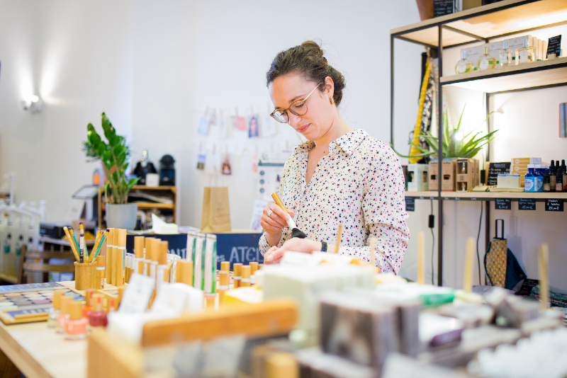 What's on: Brussels Artisanal Workshops