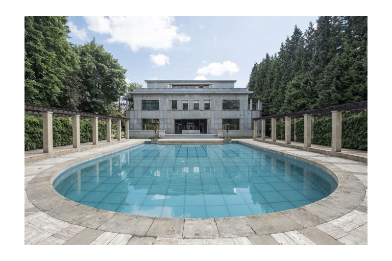 Villa Empain presents the latest Editions