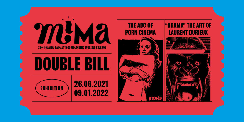 Win tickets for Double Bill exhibition at MIMA